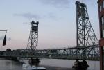 bridge from Portsmouth