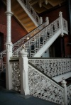 Furness stair_Fisher Fine Arts-1