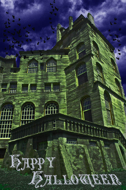 haunted fonthill