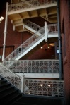 stairway Furness_Fisher Fine Arts