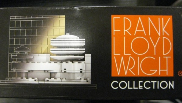 Frank Lloyd Wright Collection