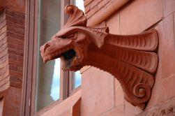 Fisher Fine Arts Library-University of Pennsylvania