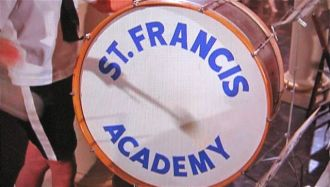 St. Mary's, St. Francis -- whatever. Just beat the drum and get the word out about the meeting on Tues Nov 11 at 6:30!