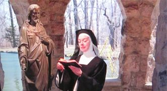 "How do you solve a problem like managing the definition of ""highest and best use"" -- when that includes profit as well as public benefit? pondered Mother Superior as she enjoyed the surroundings of the property's lake and gardens."