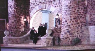 Lindenwold Estate-St Marys-nuns-the trouble with angels